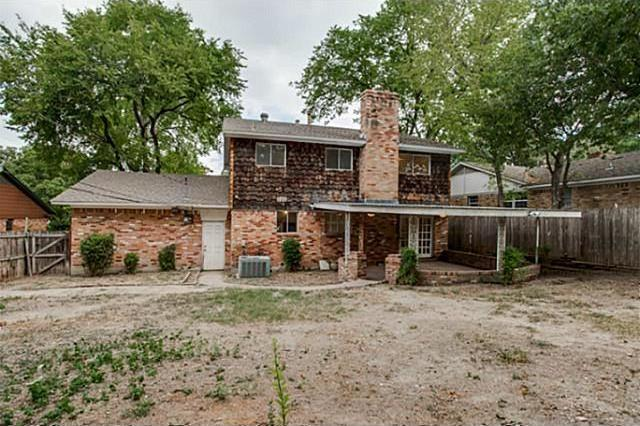 Sold Property | 9024 Fringewood Drive Dallas, Texas 75228 24