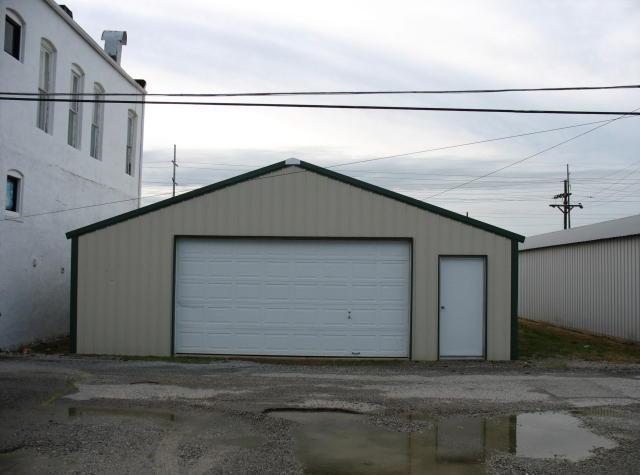Closed   135 E CANADIAN ave Vinita, OK 74301 2