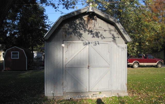 Closed | 501 S Gunter Street Vinita, OK 74301 3
