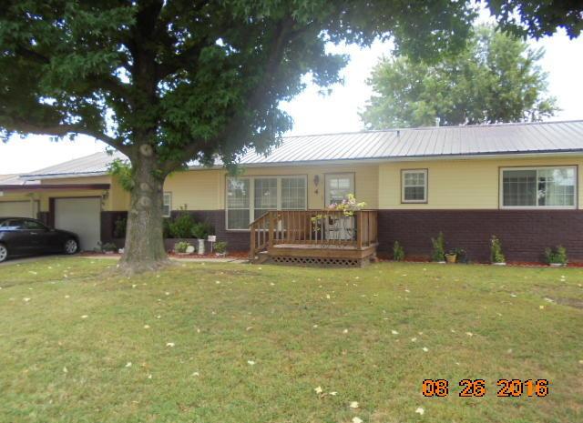 Closed   4 Jackson Street Quapaw, OK 74363 2
