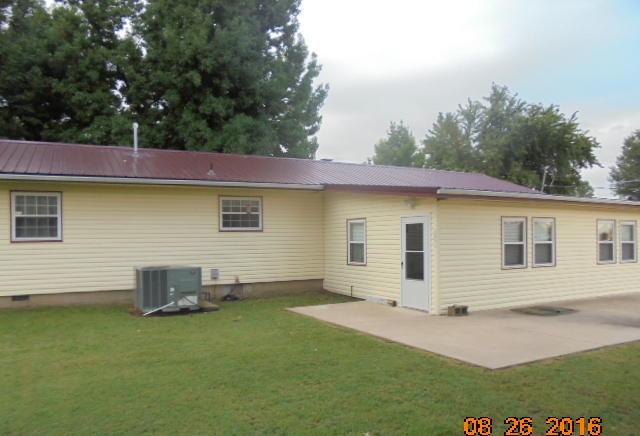 Closed   4 Jackson Street Quapaw, OK 74363 20