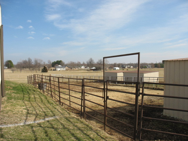Closed | 25076 S 4390 Road Vinita, OK 74301 43