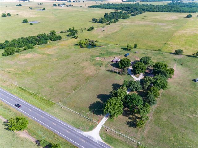 Closed | 446375 E US-60 Vinita, OK 74301 20