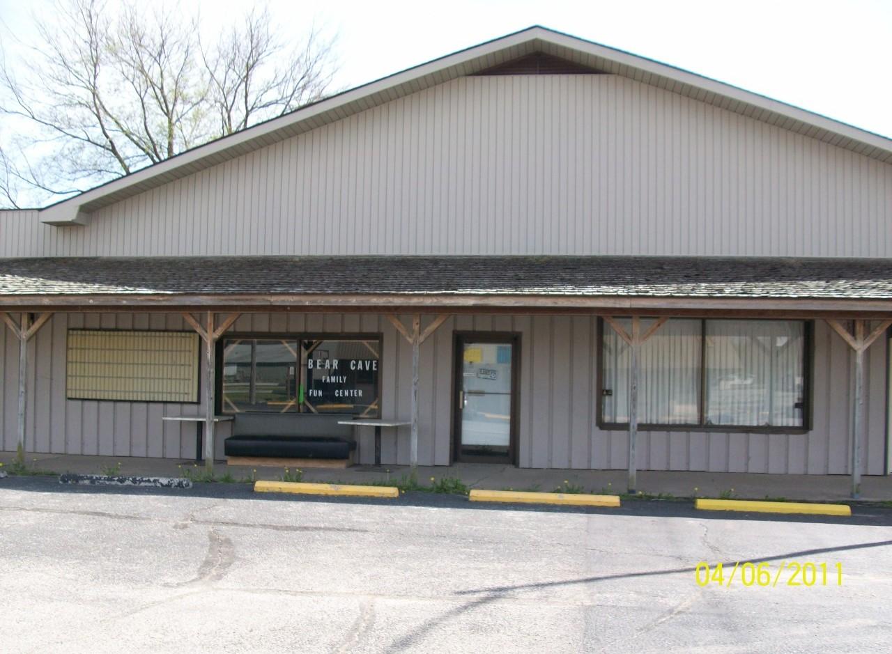 Closed | 16809 S 650 Road Wyandotte, OK 74370 0