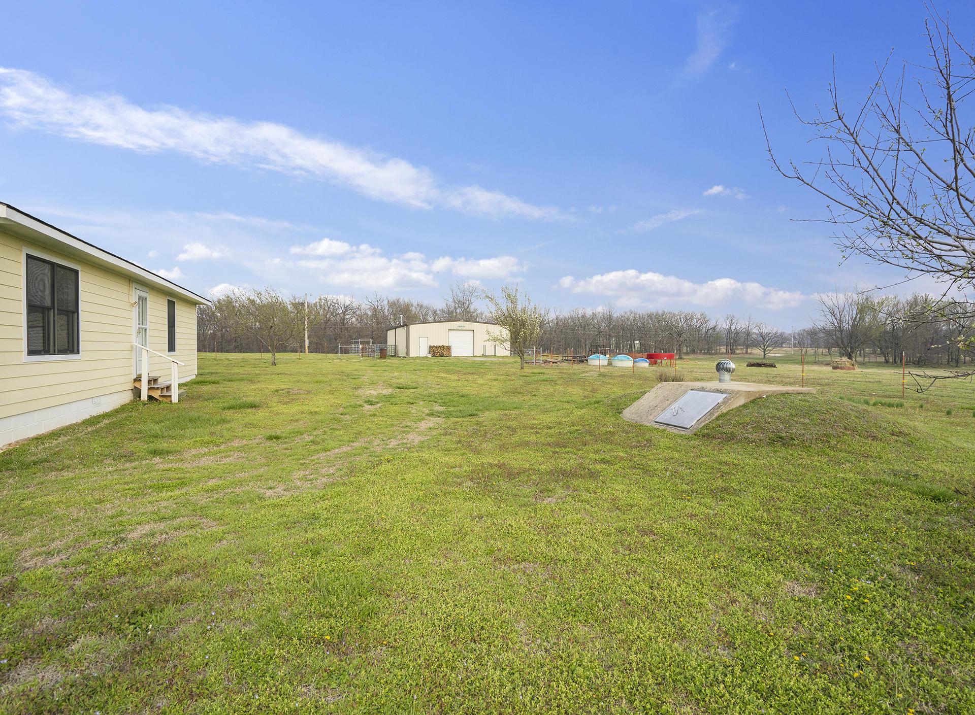 Closed | 27708 E 340 Road Big Cabin, OK 74332 27