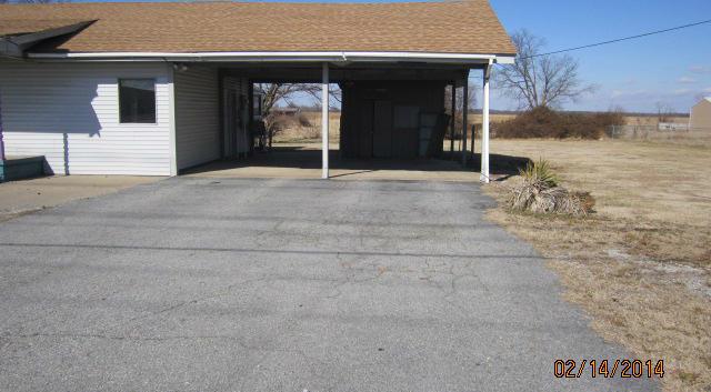 Closed   437554 E Highway 60  Vinita, OK 74301 1