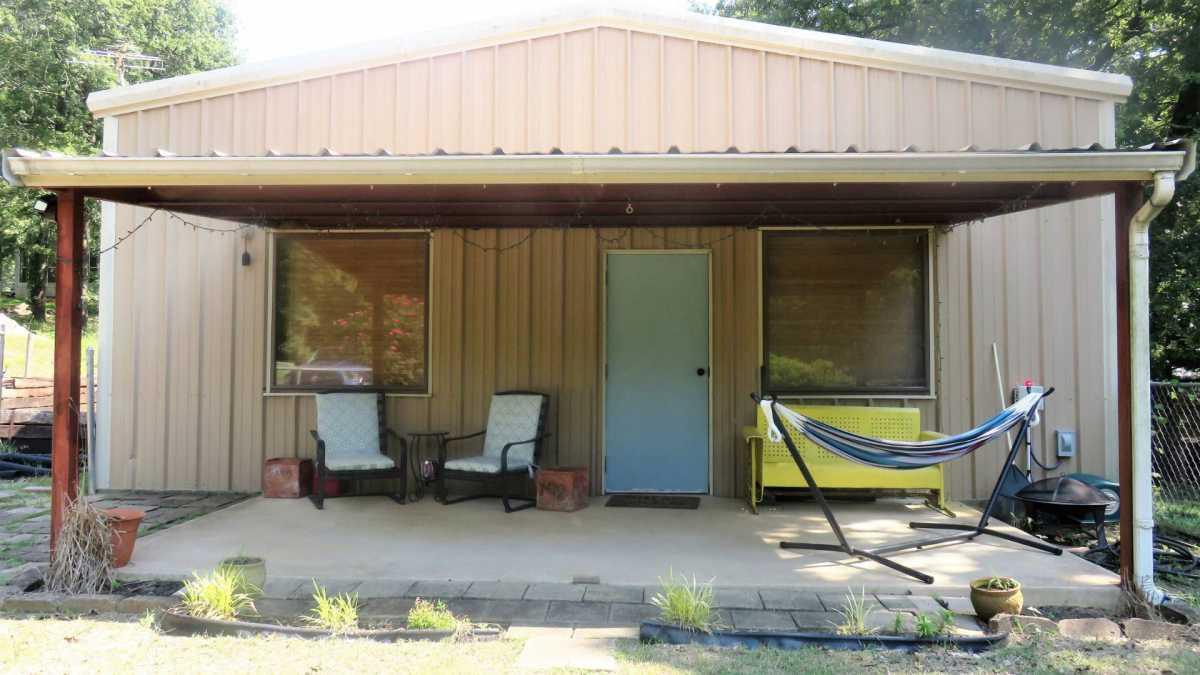 Pending | 4575 Sitting Bull Pass Kingston, OK 73439 1