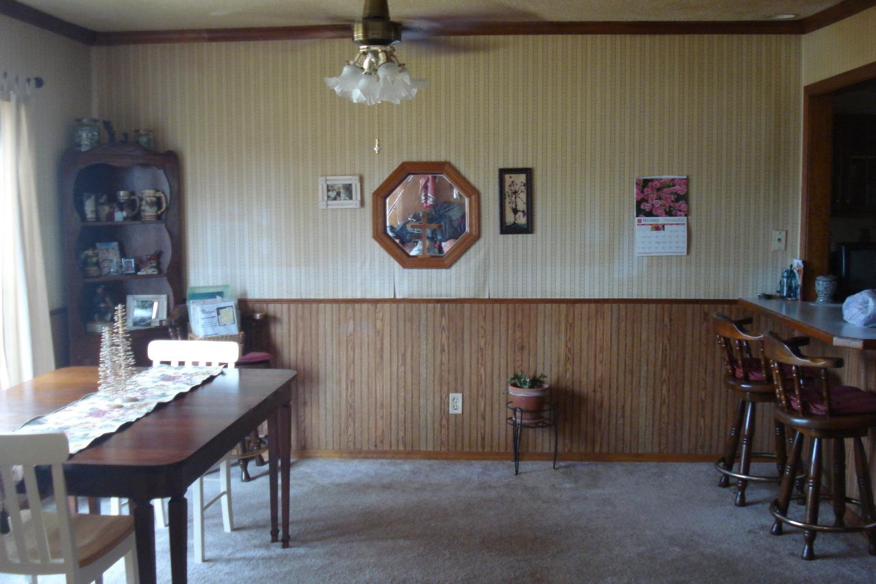 Closed | 216 N MICKEY MANTLE Boulevard Commerce, OK 74339 4
