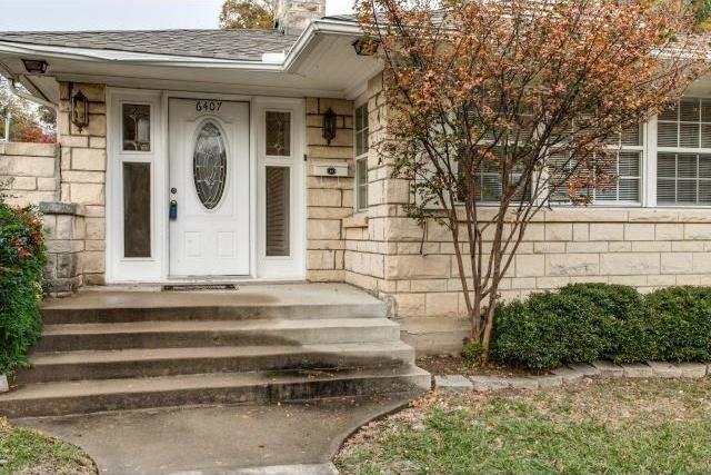 Sold Property | 6407 Bob O Link Drive Dallas, Texas 75214 2