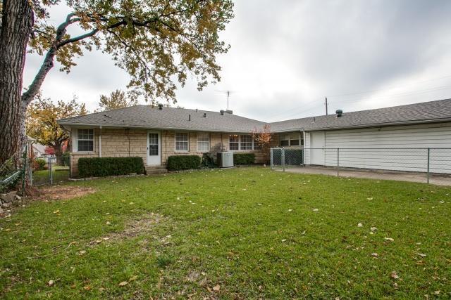 Sold Property | 6407 Bob O Link Drive Dallas, Texas 75214 22