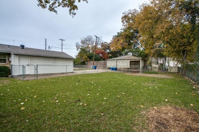 Sold Property | 6407 Bob O Link Drive Dallas, Texas 75214 23
