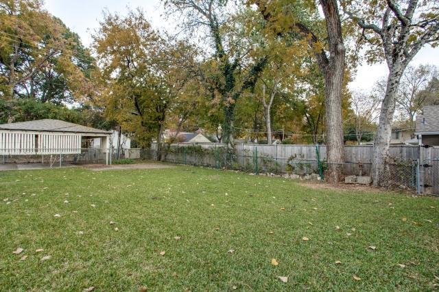 Sold Property | 6407 Bob O Link Drive Dallas, Texas 75214 24