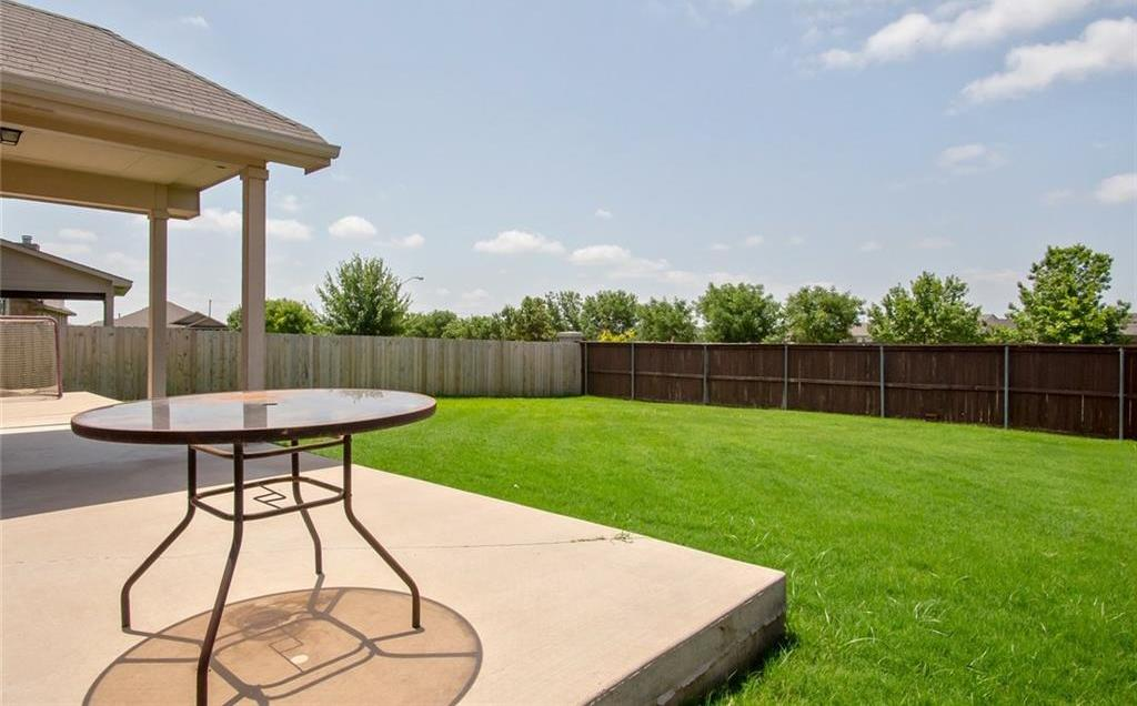 Sold Property   4525 Dennis Lane Pflugerville, TX 78660 26