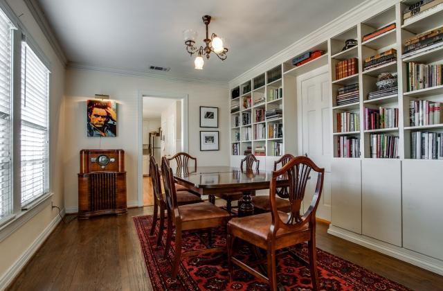 Sold Property | 6103 Mccommas Boulevard Dallas, Texas 75214 15