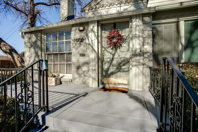 Sold Property | 6103 Mccommas Boulevard Dallas, Texas 75214 2