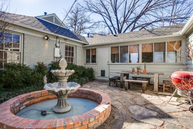 Sold Property | 6103 Mccommas Boulevard Dallas, Texas 75214 22