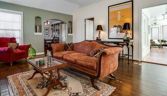 Sold Property | 6103 Mccommas Boulevard Dallas, Texas 75214 3