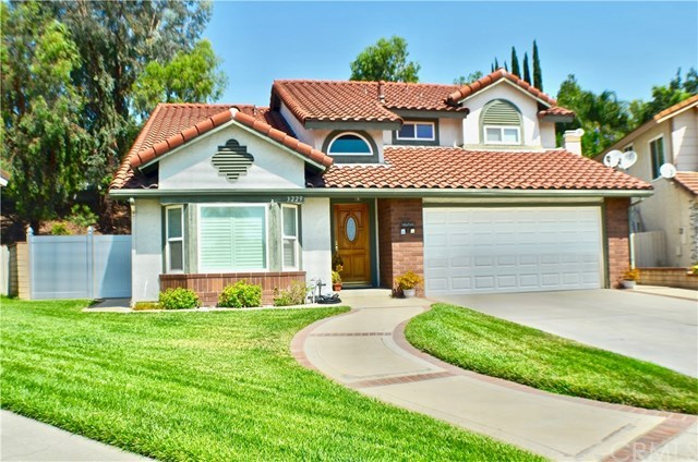 Closed | 3229 Richele Court Chino Hills, CA 91709 0