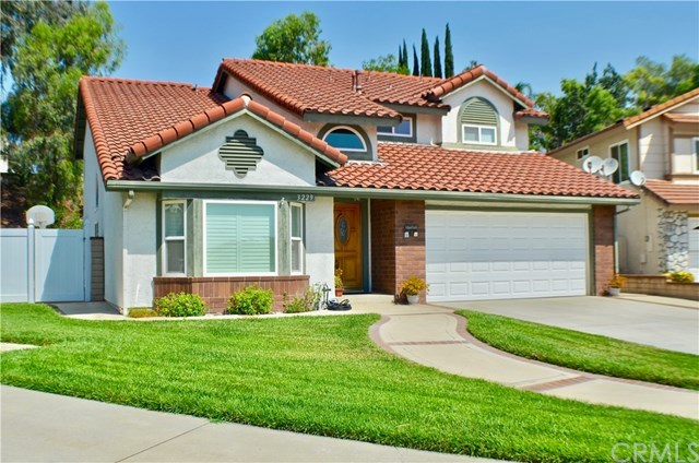 Closed | 3229 Richele Court Chino Hills, CA 91709 1