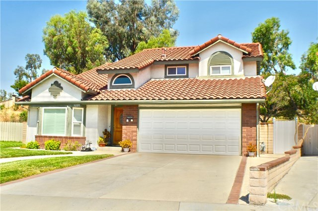 Closed | 3229 Richele Court Chino Hills, CA 91709 2
