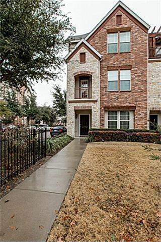 Sold Property | 1600 Abrams Road #9 Dallas, Texas 75214 1