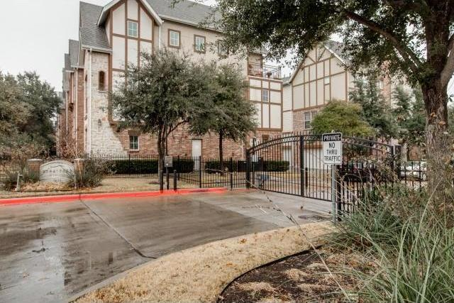 Sold Property | 1600 Abrams Road #9 Dallas, Texas 75214 3