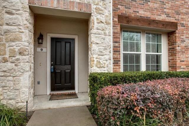 Sold Property | 1600 Abrams Road #9 Dallas, Texas 75214 4