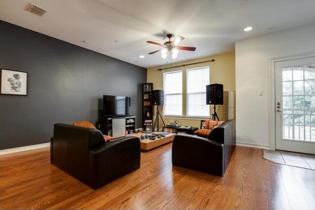 Sold Property | 1600 Abrams Road #9 Dallas, Texas 75214 7