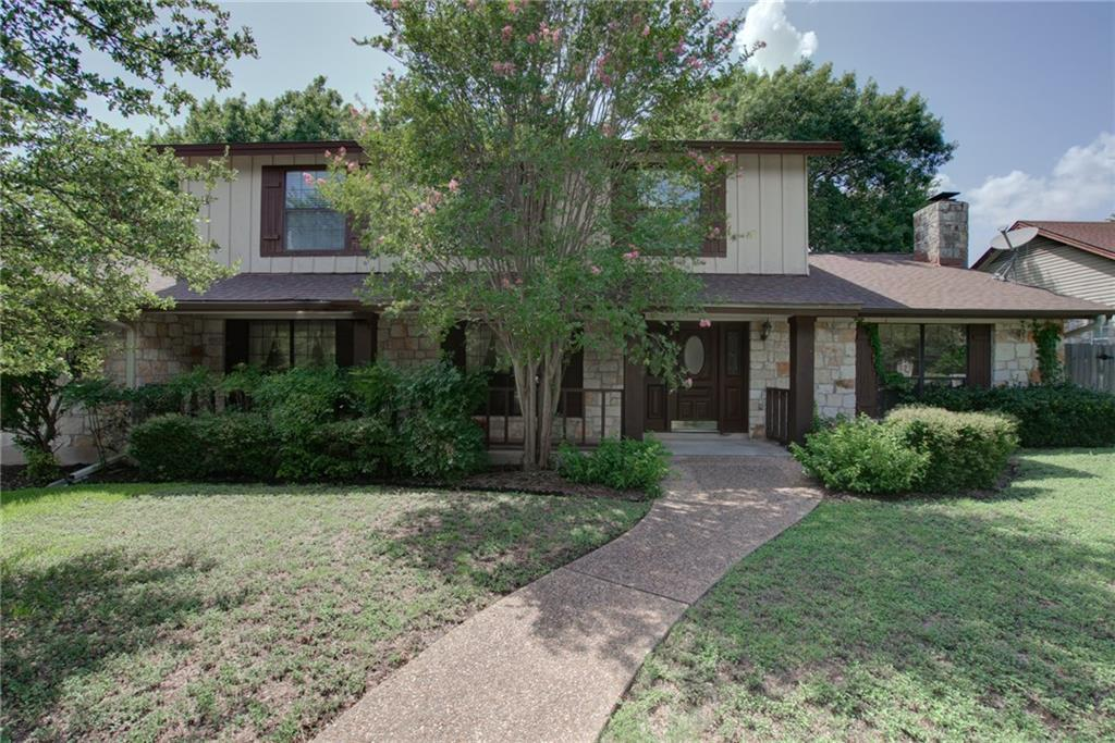 Sold Property | 11306 Pencewood Drive Austin, TX 78750 0