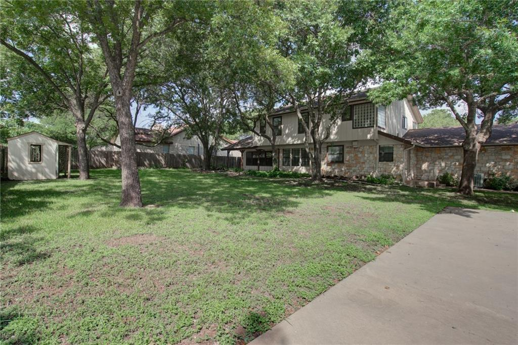 Sold Property | 11306 Pencewood Drive Austin, TX 78750 38