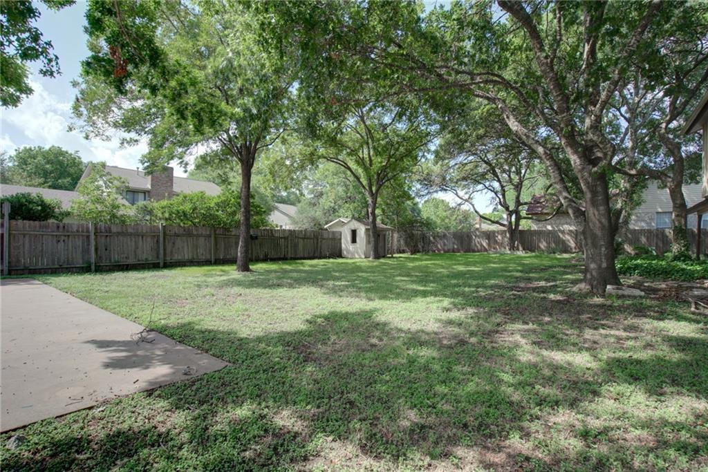 Sold Property | 11306 Pencewood Drive Austin, TX 78750 39