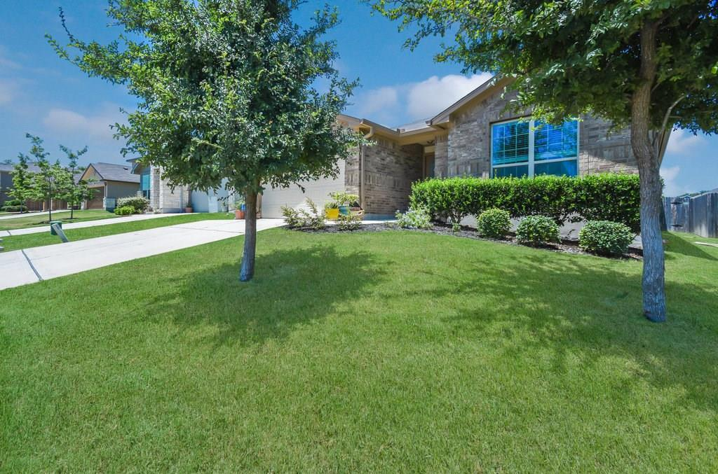 Sold Property | 327 Quarry Lane Liberty Hill, TX 78642 2
