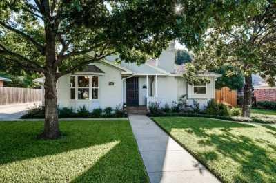 Sold Property | 524 Northlake Drive Dallas, Texas 75218 1
