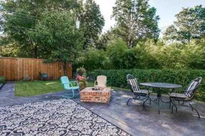 Sold Property | 524 Northlake Drive Dallas, Texas 75218 20
