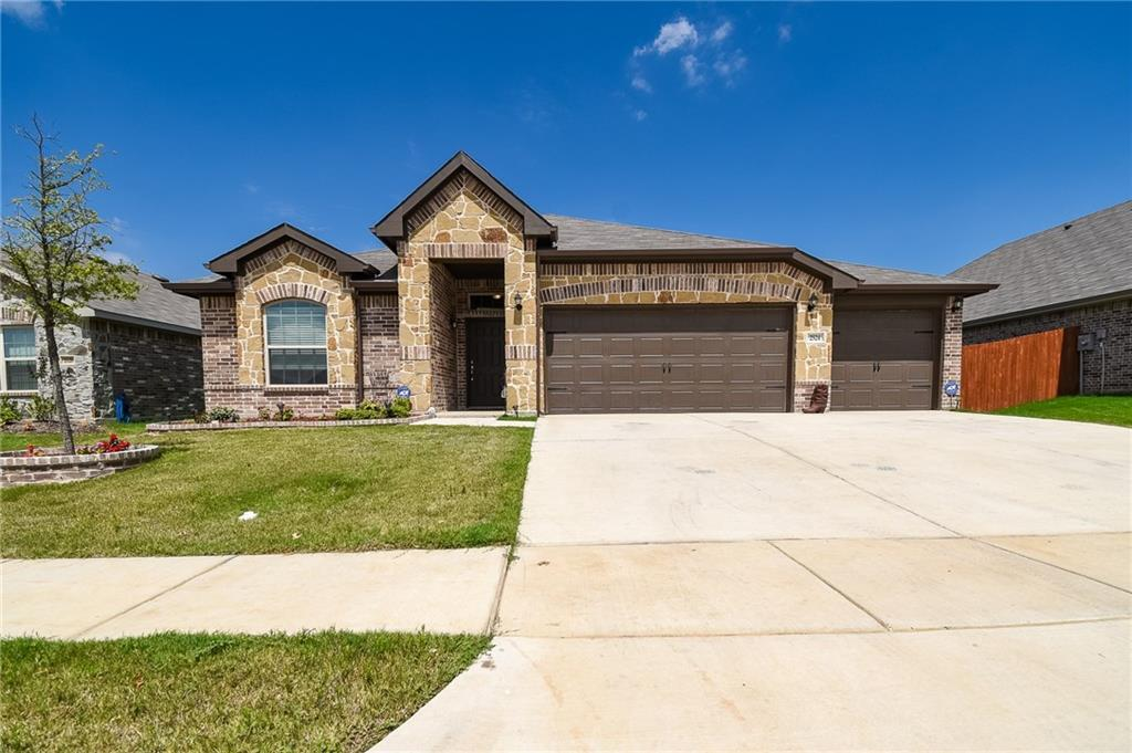 Sold Property | 2524 Weatherford Heights Drive Weatherford, Texas 76087 2