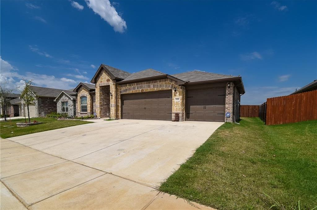 Sold Property | 2524 Weatherford Heights Drive Weatherford, Texas 76087 3