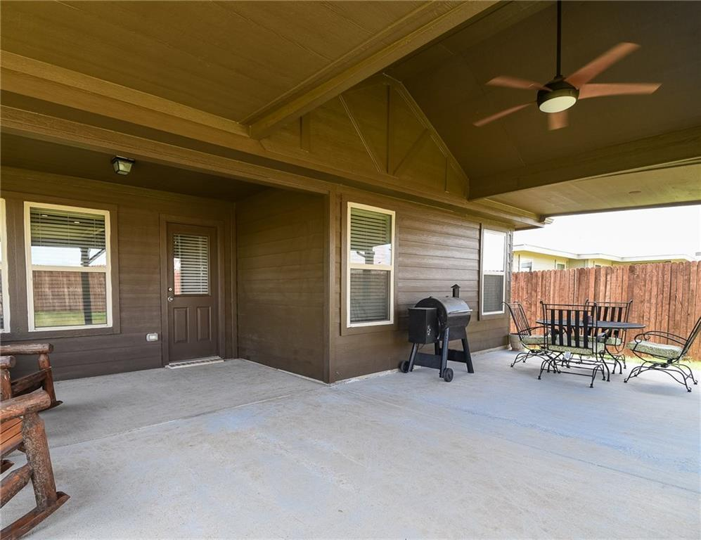 Sold Property | 2524 Weatherford Heights Drive Weatherford, Texas 76087 26