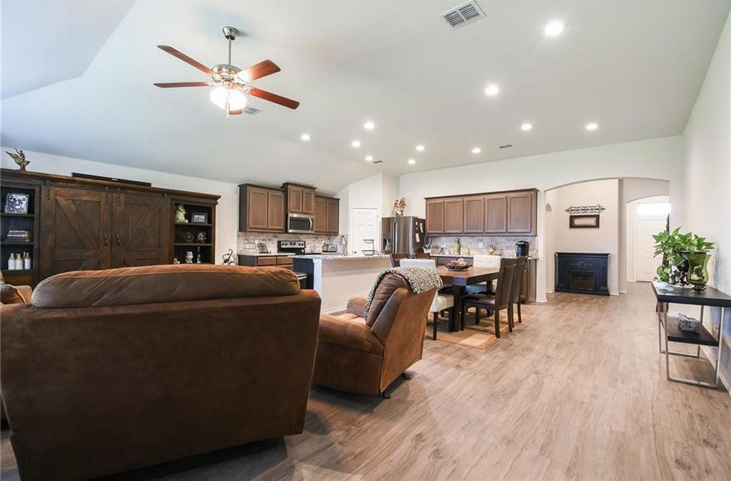 Sold Property | 2524 Weatherford Heights Drive Weatherford, Texas 76087 9