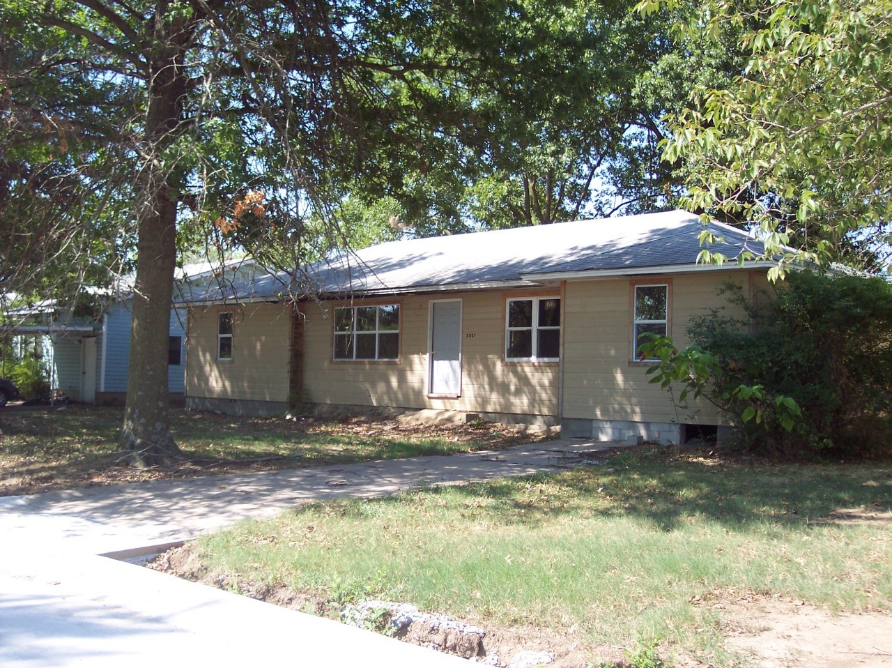 Closed | 2021 D Street Miami, OK 74354 0