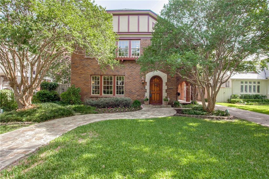 Sold Property | 6609 Avalon Avenue Dallas, Texas 75214 0