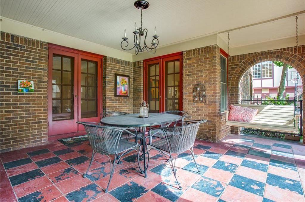 Sold Property | 6609 Avalon Avenue Dallas, Texas 75214 1