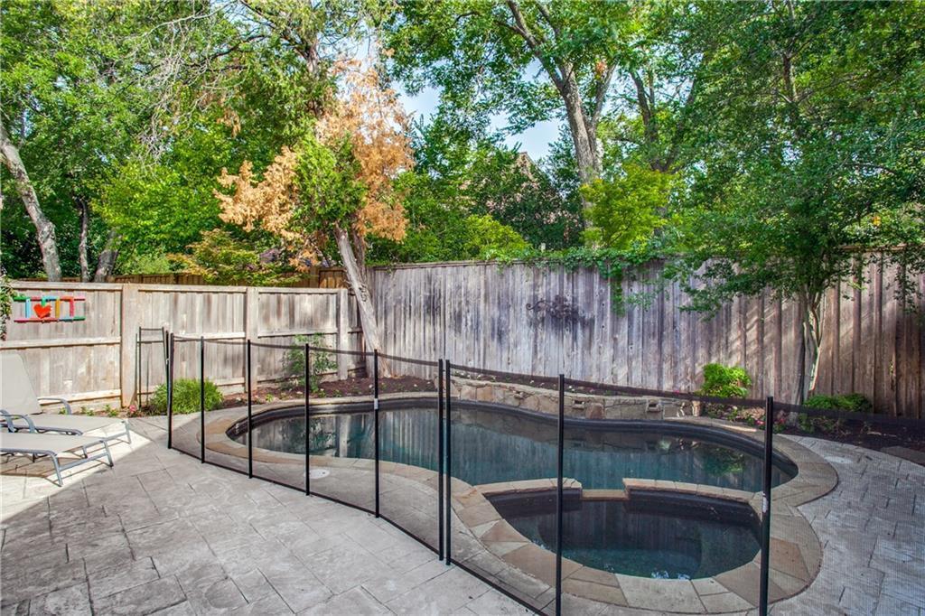 Sold Property | 6609 Avalon Avenue Dallas, Texas 75214 12