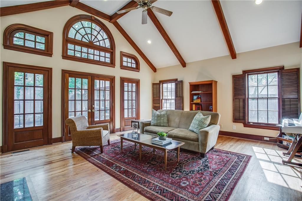 Sold Property | 6609 Avalon Avenue Dallas, Texas 75214 13