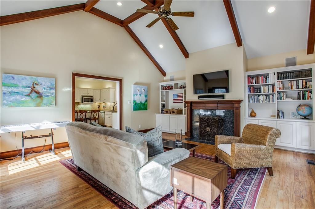Sold Property | 6609 Avalon Avenue Dallas, Texas 75214 14