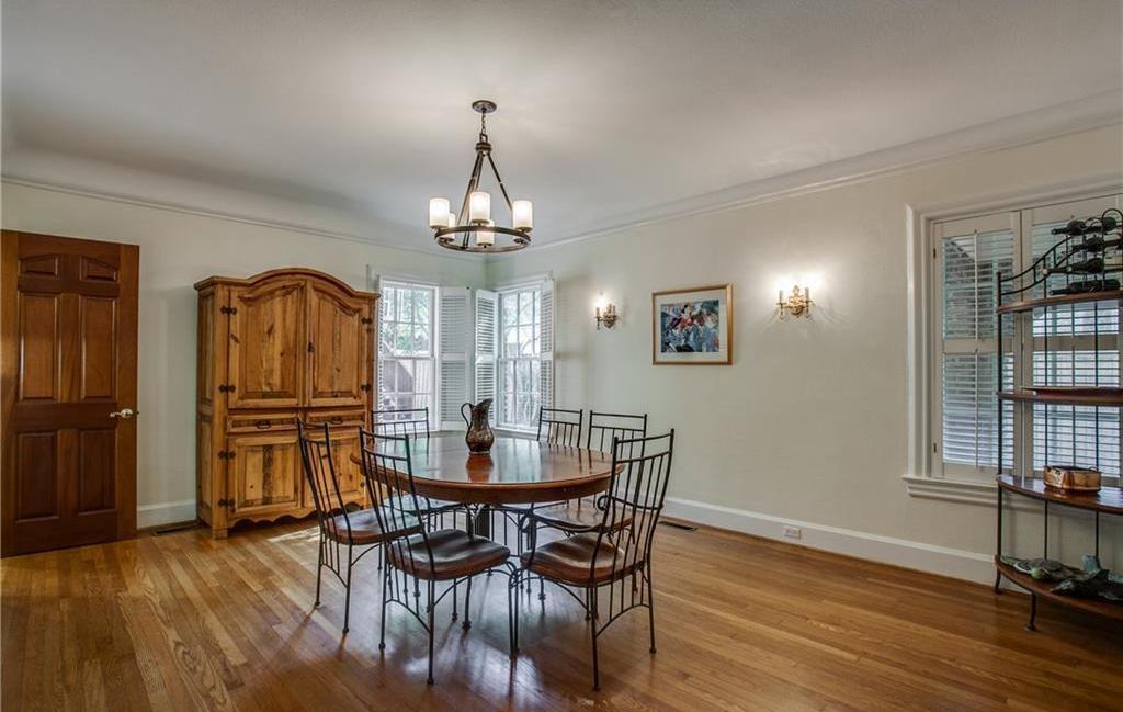Sold Property | 6609 Avalon Avenue Dallas, Texas 75214 15