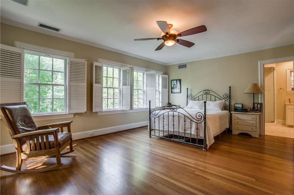 Sold Property | 6609 Avalon Avenue Dallas, Texas 75214 16