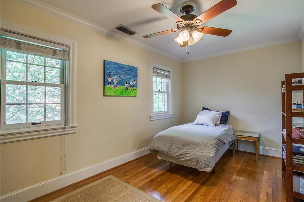 Sold Property | 6609 Avalon Avenue Dallas, Texas 75214 20