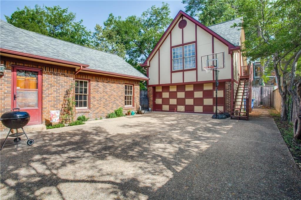 Sold Property | 6609 Avalon Avenue Dallas, Texas 75214 22