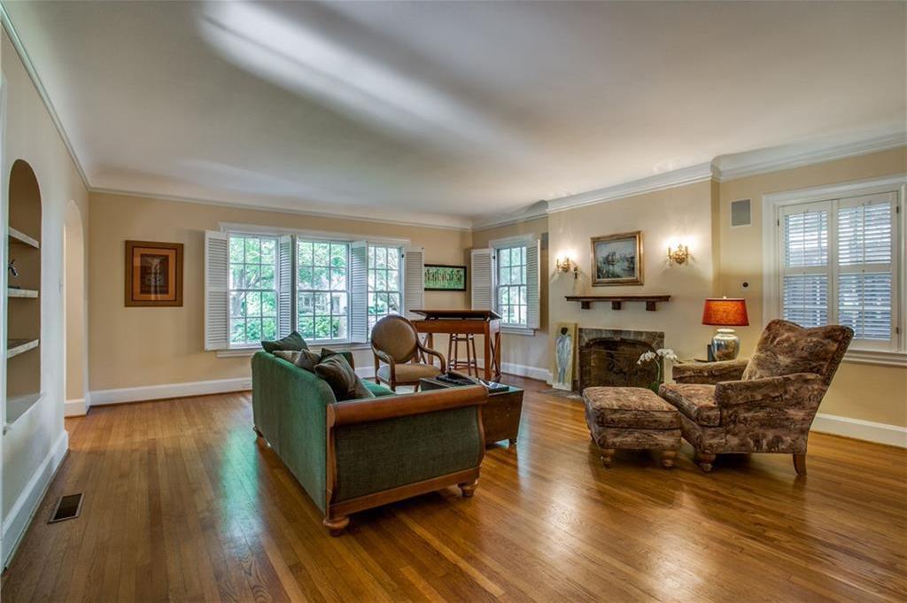 Sold Property | 6609 Avalon Avenue Dallas, Texas 75214 5