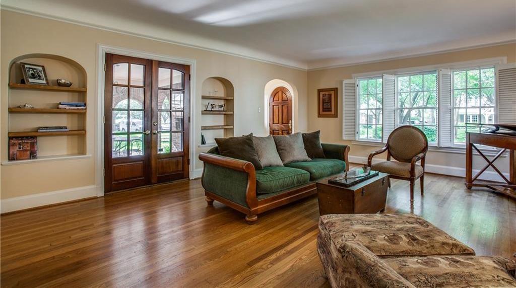 Sold Property | 6609 Avalon Avenue Dallas, Texas 75214 6
